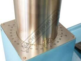 TM-6025Q Universal Tool & Cutter Grinder 2 Speed, 4200 & 7000rpm - picture2' - Click to enlarge