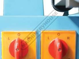 TM-6025Q Universal Tool & Cutter Grinder 2 Speed, 4200 & 7000rpm - picture9' - Click to enlarge