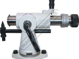 TM-6025Q Universal Tool & Cutter Grinder 2 Speed, 4200 & 7000rpm - picture13' - Click to enlarge