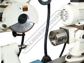 TM-6025Q Universal Tool & Cutter Grinder 2 Speed, 4200 & 7000rpm - picture5' - Click to enlarge