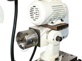 TM-6025Q Universal Tool & Cutter Grinder 2 Speed, 4200 & 7000rpm - picture7' - Click to enlarge