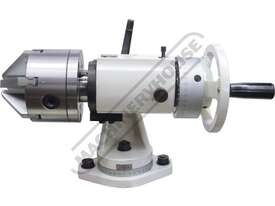 TM-6025Q Universal Tool & Cutter Grinder 2 Speed, 4200 & 7000rpm - picture14' - Click to enlarge