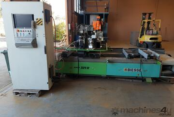 Biesse CNC Router   Rover 321R