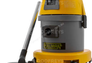 Pullman AS10 Wet and Dry Commercial Vacuum Cleaner