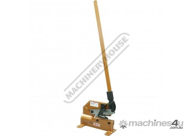 S-200 Hand Lever Shear 6mm