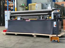 2070mm x 3.5mm Powered Pinch Rolls & Cone Rolling - picture0' - Click to enlarge