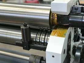 2070mm x 3.5mm Powered Pinch Rolls & Cone Rolling - picture2' - Click to enlarge