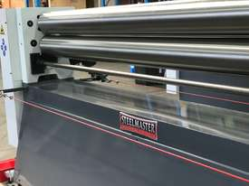 2070mm x 3.5mm Powered Pinch Rolls & Cone Rolling - picture3' - Click to enlarge