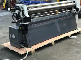 2070mm x 3.5mm Powered Pinch Rolls & Cone Rolling - picture4' - Click to enlarge