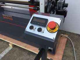 2070mm x 3.5mm Powered Pinch Rolls & Cone Rolling - picture6' - Click to enlarge