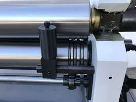2070mm x 3.5mm Powered Pinch Rolls & Cone Rolling - picture10' - Click to enlarge
