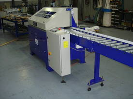 AUTOMATIC END MATCHING MACHINE - picture0' - Click to enlarge