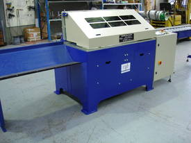 AUTOMATIC END MATCHING MACHINE - picture2' - Click to enlarge