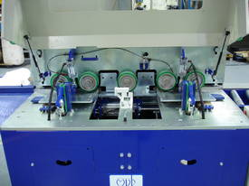 AUTOMATIC END MATCHING MACHINE - picture3' - Click to enlarge