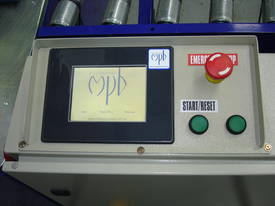 AUTOMATIC END MATCHING MACHINE - picture5' - Click to enlarge