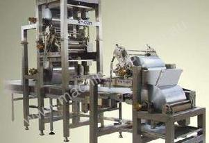 AR-CAN BFL-400 - Confectionery Bar Forming Line