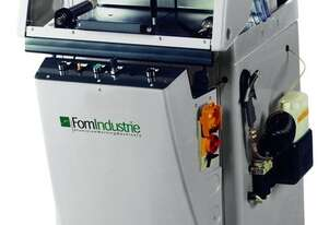 FOM PANDA 400 Aluminium Up cut Saw