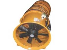 TRADEQUIP VENTILATION FAN 450MM
