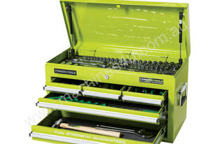 Typhoon Tools 188PC AF & Metric Deep Toolkit