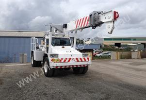 Terex 14t Franna For Sale