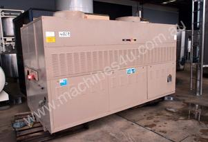 Hot Water Boiler - Capacity: 1094kw.