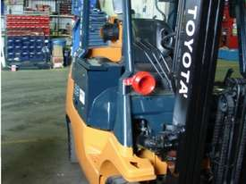 Toyota 62-7FDK25 COMPACT FLAME PROOF ZONE 1 CLASS - picture5' - Click to enlarge