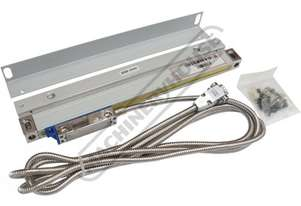 GS30 Easson Digital Readout Scales 200mm Compact 5µm