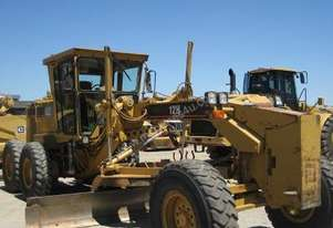 1996 CATERPILLAR 12HNA MOTOR GRADERS