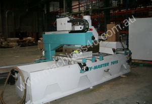 USED - Holzher - Easy Master 7015 - CNC Router