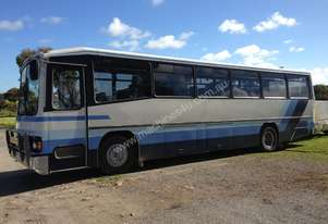 1990 MERCEDES-BENZ OH1418 FOR SALE