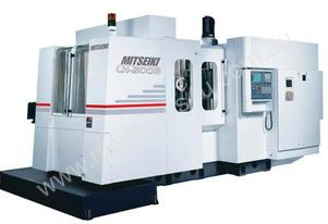 Mitseiki LH-630 Horizontal Machining Centre
