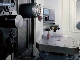 Mitseiki LH-630 Horizontal Machining Centre - picture2' - Click to enlarge