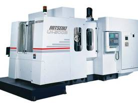 Mitseiki LH-630 Horizontal Machining Centre - picture0' - Click to enlarge