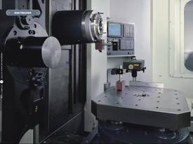 Mitseiki LH-630 Horizontal Machining Centre - picture4' - Click to enlarge