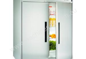 Williams HG2SDSS Garnet Solid 2 Door Refrigerator