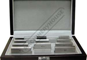 37-265 Gauge - Block Set 11 Piece Grade 1