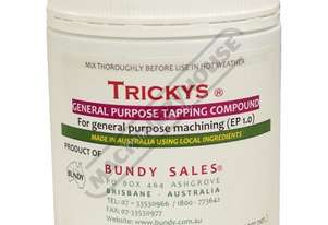 EP 1.0 General Purpose Tapping Compound 500ml