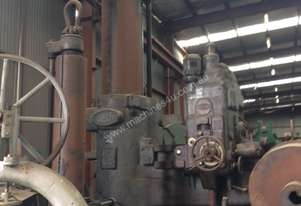 Asquith Radial Arm Drill