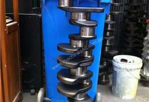 Mack   E7 Crankshaft