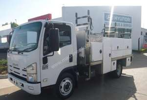 Isuzu 2008   NQR450 FOR SALE