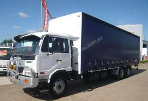 2007 NISSAN UD PK 265 FOR SALE