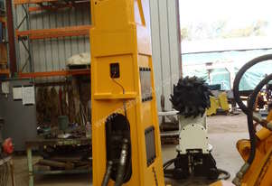 INDECO HP9000 Rock Breaker Hydraulic Hammer