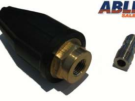 Rotary Turbo Nozzles - picture0' - Click to enlarge