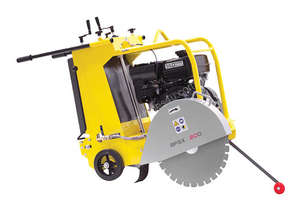 NEW WACKER NEUSON FLOOR SAW 20