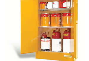 Flammable Cabinet Storage (250L)