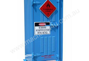 Heavy Duty Flammable Liquid Storage Cabinet (250L)