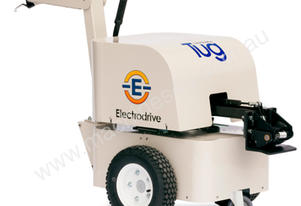 Electric Towing Tug 3500kg Tow Capacity