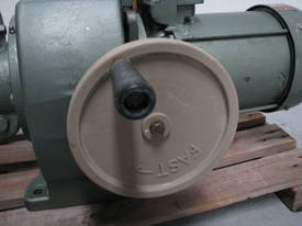Used pacific hoists variable speed drive electric motor for 2 hp variable speed electric motor