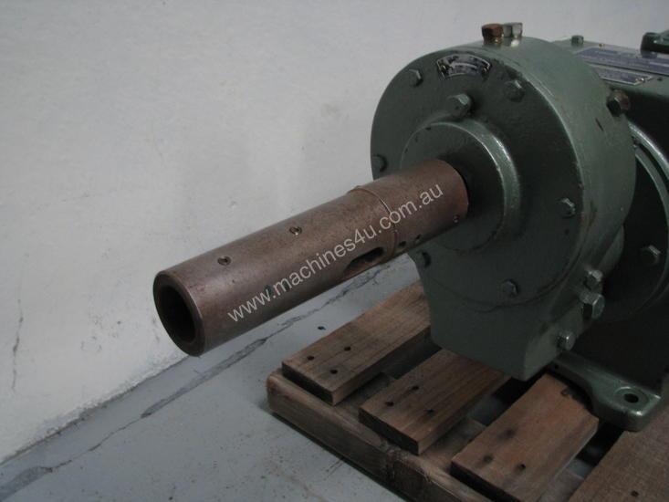 Variable Speed Drive Electric Motor - 2HP C & H
