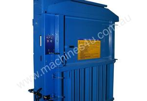 WastePac 550 Heavy Duty Baler